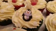 Christmas fair 2017 cupcakes 10