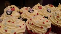 Christmas fair 2017 cupcakes 15