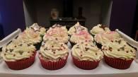 Christmas fair 2017 cupcakes 6