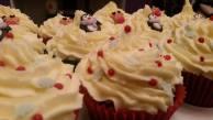 Christmas fair 2017 cupcakes 9