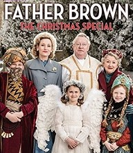 Father Brown Christmas Special small