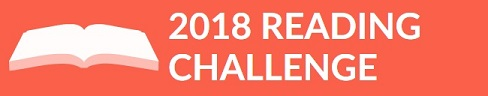Goodreads 2018 reading challenge small 75