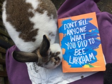 Buns and Bee Larkham (19)
