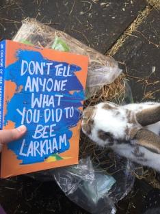 Buns and Bee Larkham (3)