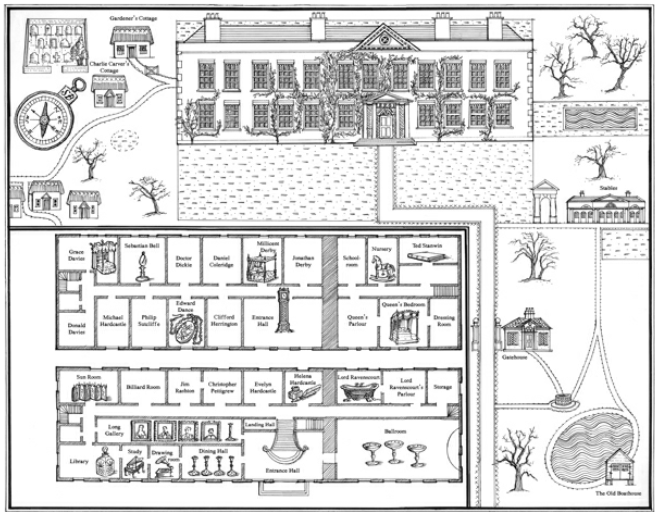 Seven Deaths floor plan (2)