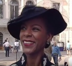 Josette Simon Mirelle