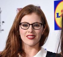 Lydia Rose Bewley glasses