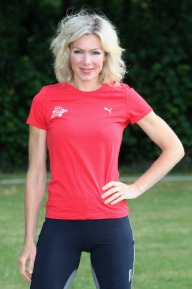 Virgin Active London Triathlon - Photocall