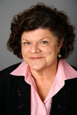 MaryPatGleason