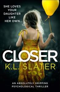 Closer-Kindle