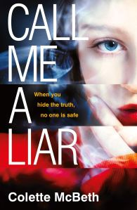 Call Me A Liar Cover