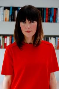 Colette Mc Beth Author Picture