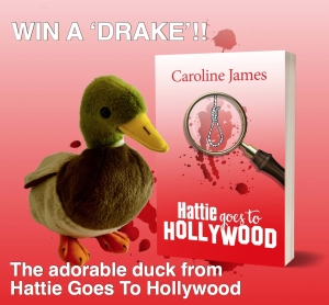 Hattie Giveaway - WIN A DRAKE HGTH