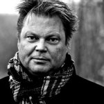 Jorn Lier Horst Author pic
