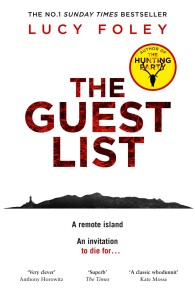 The Guest List Cover
